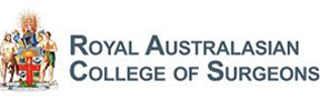 RACS- Royal Australasian College of       Surgeons
